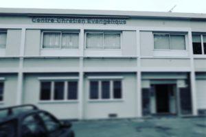 Batiment CCEV